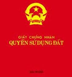 Bán đất biệt thự 12x20m dự án Nam Long, P. Phước Long B Quận 9