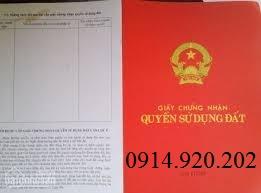 Bán nhanh lô đất dân hẻm 1021 Nguyễn Duy Trinh, P. Phú Hữu, Quận 9, DT 5x12m, giá 1,04tỷ
