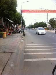 Đất mặt tiền đường Trần Đại Nghĩa, xã Tân Kiên, Bình Chánh