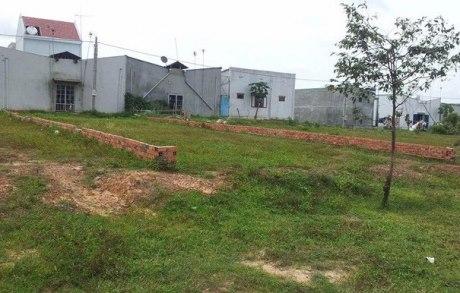 Cần bán đất thổ cư đường 22 Linh Đông, 750 triệu
