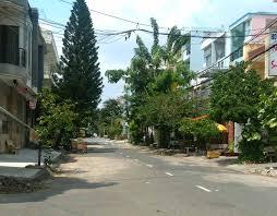 Bán đất đường 17A nối dài, Phường Bình Trị Đông B