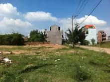 Bán nền đất đẹp xây biệt thự mini hoặc xây nhà trọ, DT: 8x12m, giá 2.85 tỷ
