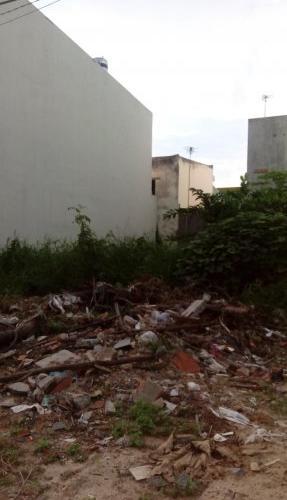 Bán đất MT đường Số 1, KDC Lê Thành, DT: 4x17m, giá 3.2 tỷ, hướng Nam