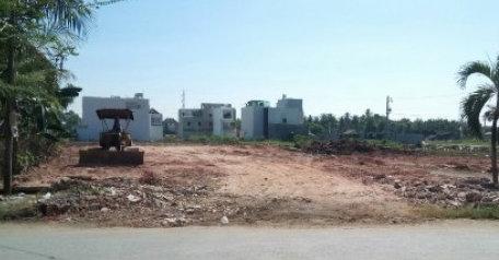 Đất 1867m2, ngang 39m để làm nhà vườn Bình Chánh, giá chỉ 3,5 tỷ, LH 0125.371.9809