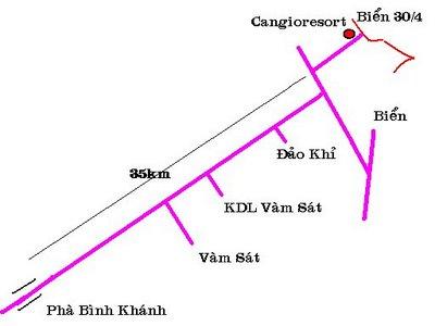 Bán gấp lô đất mặt tiền Lý Nhơn, X. An Thới Đông, Cần Giờ 8,2tỷ