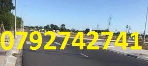 Bán Đất Tái Định Cư Quận 8 - Sổ hồng- Mặt tiền 15m gần bến xe quận 8