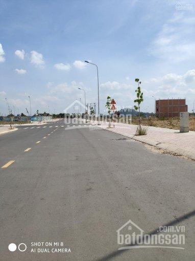 Bán đất nền dự án mặt tiền đường Liên Phường, Phú Hữu, Quận 9. Lô D (dt 6x15m), Lô P (dt 6x16,7m)