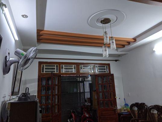 Bán nhà tại đường Tây Thạnh, Phường Tây Thạnh, Tân Phú, Tp. HCM diện tích 62m2, giá 5 tỷ