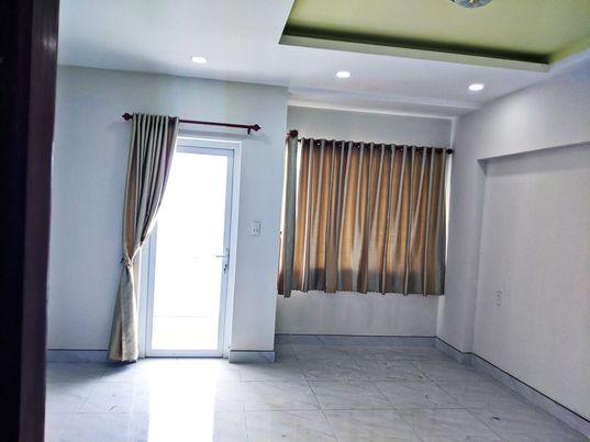 Mua bán nhà Quận Bình Tân Phường Bình Hưng Hòa A,58m2,4 tầng ,5PN,7 tỷ.