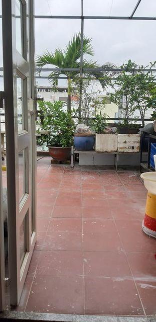 Bán nhà mặt phố có 4 lầu phường Tây Thạnh,63m2,chỉ nhỉnh 6 tỷ,lh0386817015
