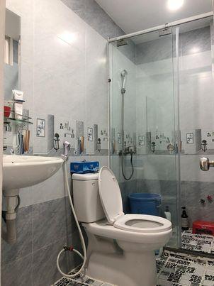Đường Bờ Bao Tân Thắng, Quận Tân Phú,58m2,4PN,4 tầng,4.95 tỷ.lh0386817015