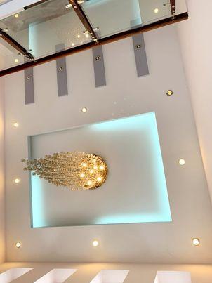 Bán nhà phường Bình Hưng Hòa Bình Tân,65m2,4 tầng,4,6 tỷ,giá rẻ,nhà còn mới.